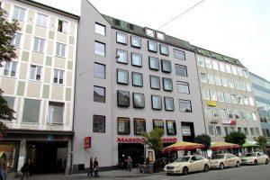 V.O. Patents & Trademarks Munich