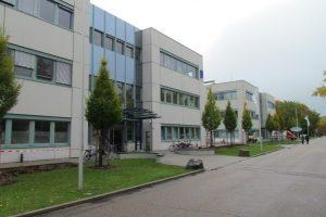 V.O. Patents & Trademarks Regensburg