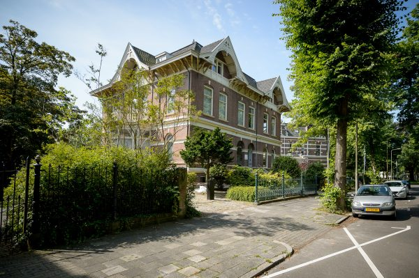 V.O. Patents & Trademarks Groningen