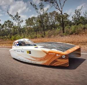 Vattenfall Solar Team