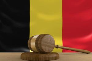 Legal representation costs in Belgium