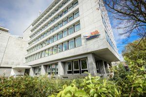 V.O. Patents & Trademarks The Hague
