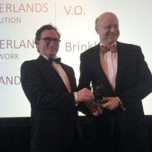 MIP Award Ceremony 2016