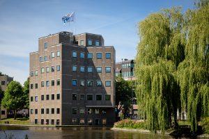 V.O. Patents & Trademarks Amsterdam