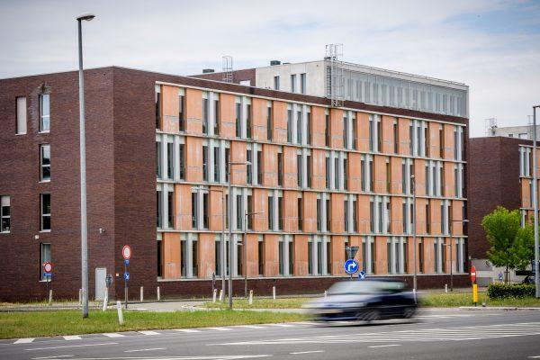 V.O. Patents & Trademarks Leuven