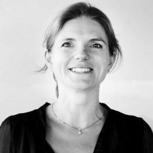 Ellen Hoogland - The Ocean Cleanup