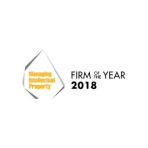 MIP Firm Year award