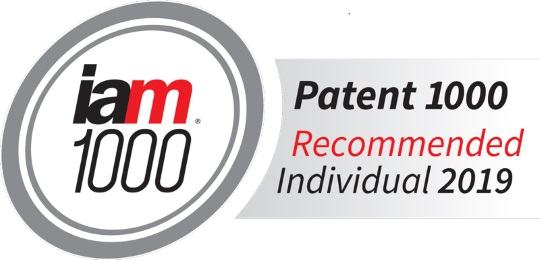 Otto Oudshoorn | Expert | V O  Patents & Trademarks